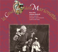 The house of marionettes